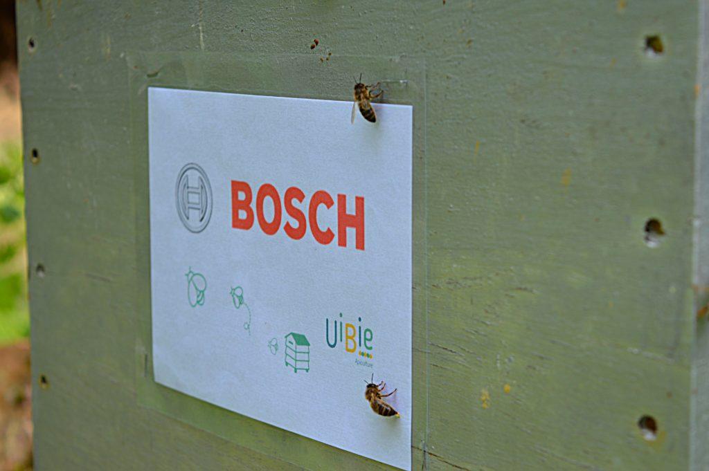 Abeilles Bosch