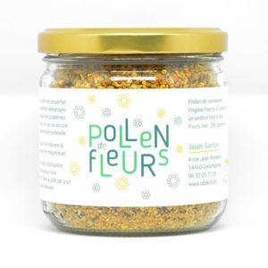 Pollen Apiculteur 14