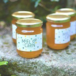 Miel de Caen