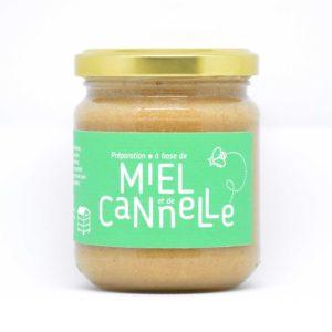 Cannelle. Apiculteur 14