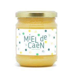 Miel de Caen apiculteur uibie