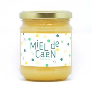Miel de Caen apiculteur caen