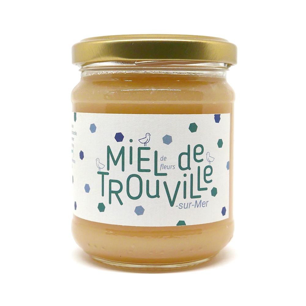 miel de Trouville-sur-Mer