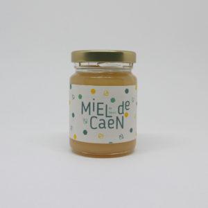 Miel de Caen 125 grammes