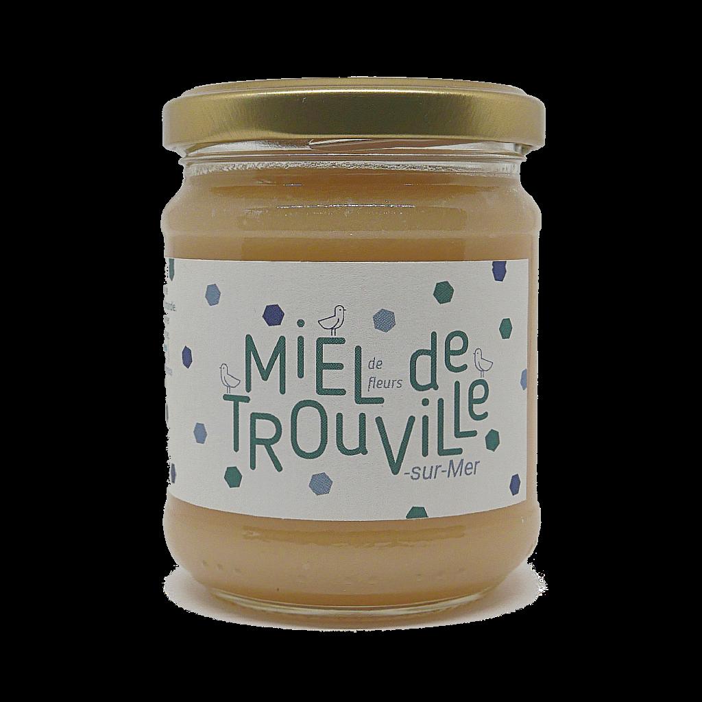 Miel de Trouville